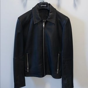 Selected Homme Racer Jacket